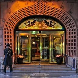 Vista esterna Autograph Collection® The Brown Palace Hotel and Spa