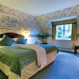 Chambre Stratton House