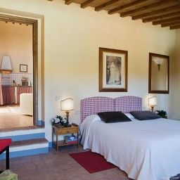 Chambre Relais Villa l´Olmo Country Resort