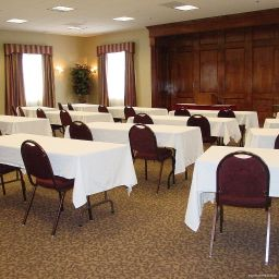 Sala de reuniones Ashmore Inn and Suites