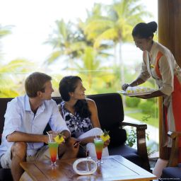 Hall Moevenpick Resort and Spa Mauritius