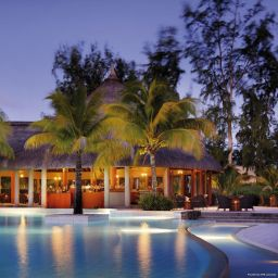 Ristorante Moevenpick Resort and Spa Mauritius