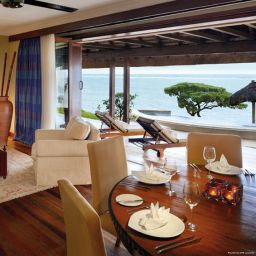 Suite Moevenpick Resort and Spa Mauritius
