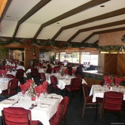 Restaurant Picton Beachcomber Inn