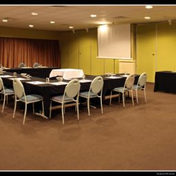 Conference room Rydges Plaza Cairns