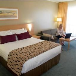 Room Rydges Plaza Cairns