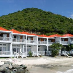 Fort Recovery Beachfront Villa Hotel & Resort