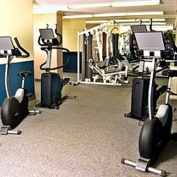 Wellness/Fitness Regency Suites Hotel