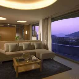 Suite Hilton Namhae Golf and Spa Resort