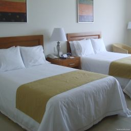 Chambre Holiday Inn Express PLAYA DEL CARMEN