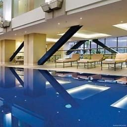 Piscine Rendezvous Grand Hotel Auckland - a Clarion Collection