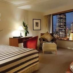 Chambre Rendezvous Grand Hotel Auckland - a Clarion Collection