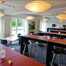 Bar Zleep Hotel Ballerup