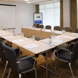 Sala congressi Holiday Inn Express REDDITCH