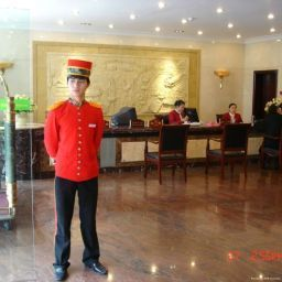 Hall Ju Yang Mian Yang Business Hotel