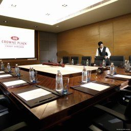 Conference room Crowne Plaza GURGAON