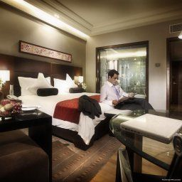 Room Crowne Plaza GURGAON