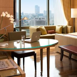 Zimmer Seoul - Marriott Executive Apartments Yeouido Park Centre
