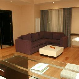 Suite Holiday Inn ISTANBUL AIRPORT