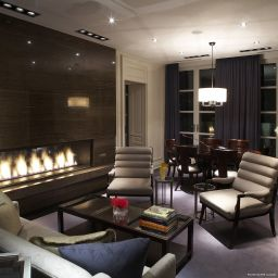Suite The Hazelton Hotel Toronto