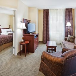 Suite Staybridge Suites CHATTANOOGA-HAMILTON PLACE