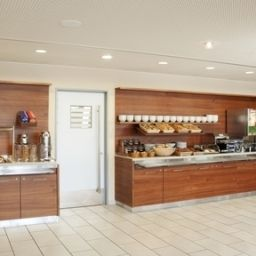 Restaurant Holiday Inn Express MUNICH AIRPORT