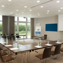 Conference room Holiday Inn Express MUNICH AIRPORT