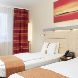 Room Holiday Inn Express MUNICH AIRPORT