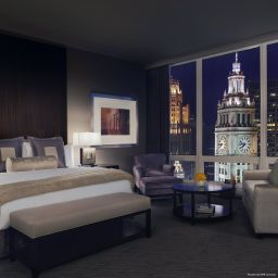 Room Trump International Hotel & Tower