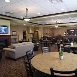 Restaurant Destination Inn And Suites