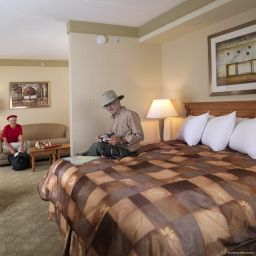 Chambre Destination Inn And Suites