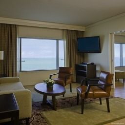 Suite Hyatt Regency Trinidad