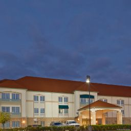 Exterior view La Quinta Inn & Suites Houston  Westchase