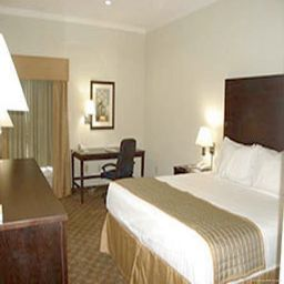 Room La Quinta Inn & Suites Houston  Westchase