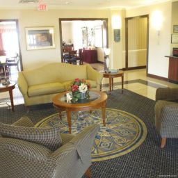 Hall La Quinta Inn & Suites Warner Robins