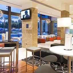 Bar Rydges Campbelltown