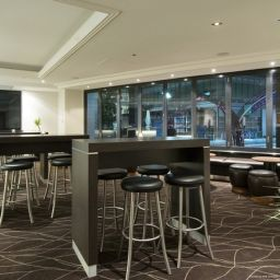 Bar Rydges World Square Sydney