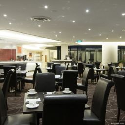 Restaurant Rydges World Square Sydney
