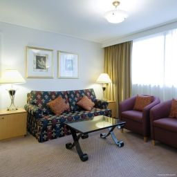 Suite Rydges World Square Sydney