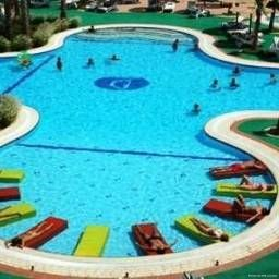 Wellness/fitness area Dreams Vacation Sharm El Sheikh