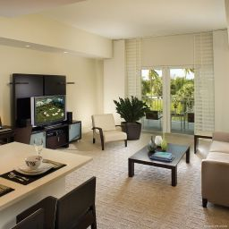 Suite Hyatt Miami at the Blue