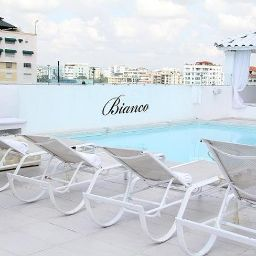 Piscine BQ Santo Domingo