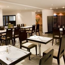 Restaurante Richmond Suites Ltda