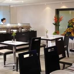 Restaurant Richmond Suites Ltda