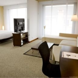 Room Richmond Suites Ltda