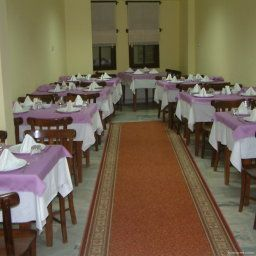 Restaurant Sultan Saray Hotel