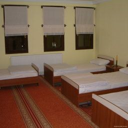 Room Sultan Saray Hotel