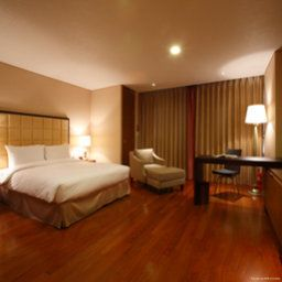 Room Ramada Hotel and Suites Seoul Namdaemun