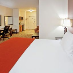 Room Holiday Inn Express Hotel & Suites LINCOLN AIRPORT