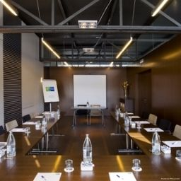 Sala konferencyjna Holiday Inn Express BARCELONA - CITY 22@